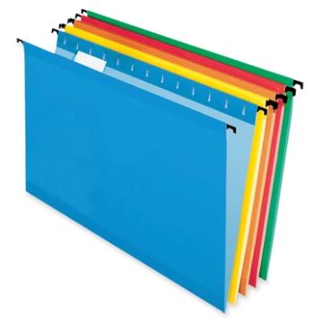 Color Hanging Folders