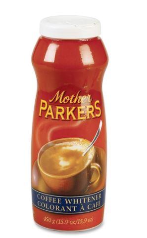 Milk, Cream & Coffee Whitener