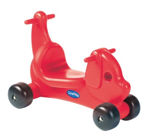 Ride-Ons & Strollers