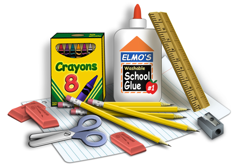 Classroom & Daycare Supplies