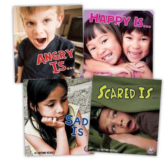 Social-Emotional Awareness