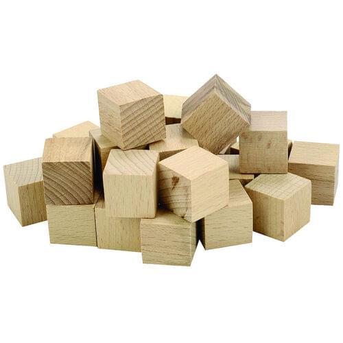 Wooden Craft Supplies