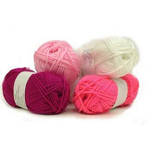 Yarn, Twine String & Thread