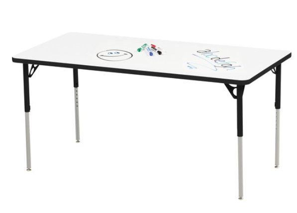 Classroom Collaborative Tables