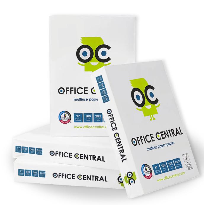 Copy & Multi-use White Paper