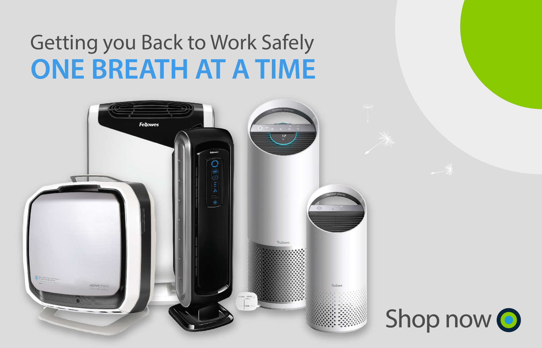 Home and Office Air Purifiers