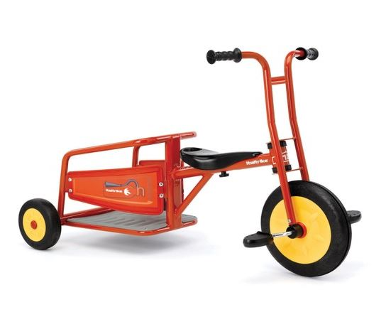 Ride-Ons Trikes & Scooters