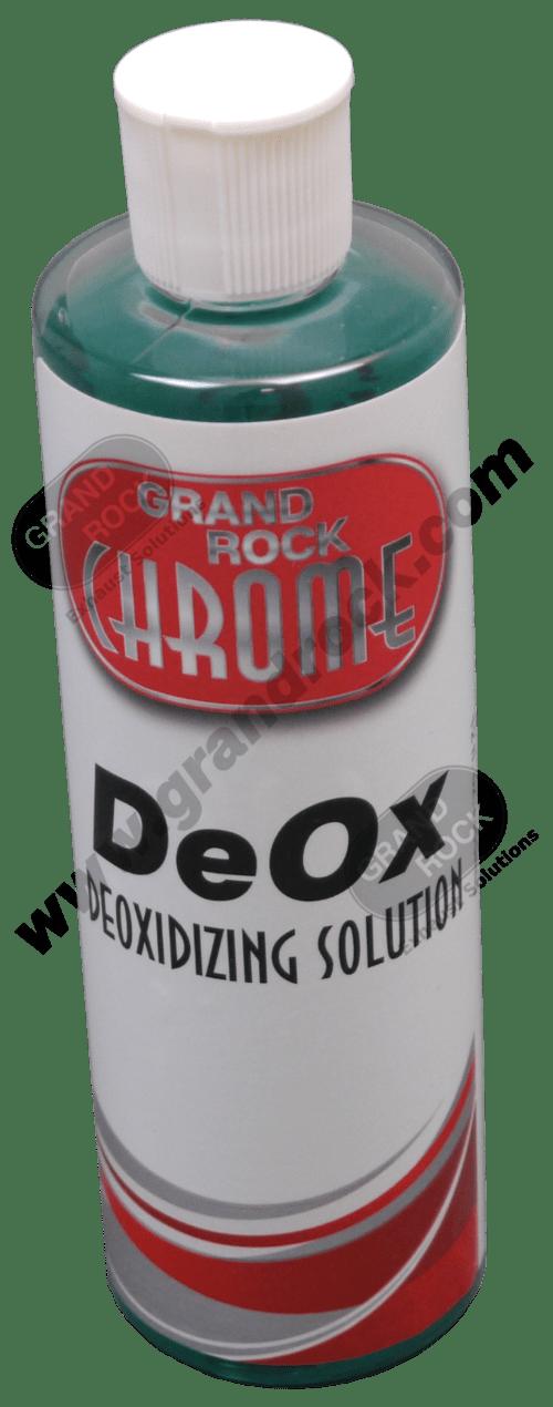 12 OUNCE DEOXIDIZER, INDIVIDUAL