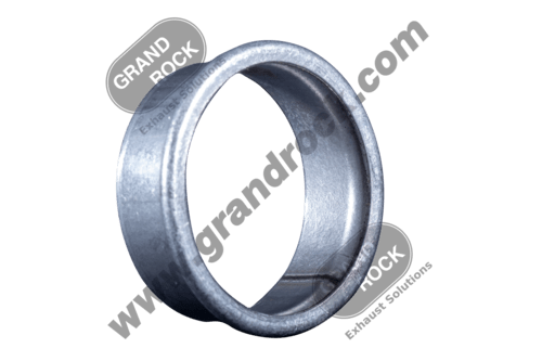 ROLLED BEAD FLANGE