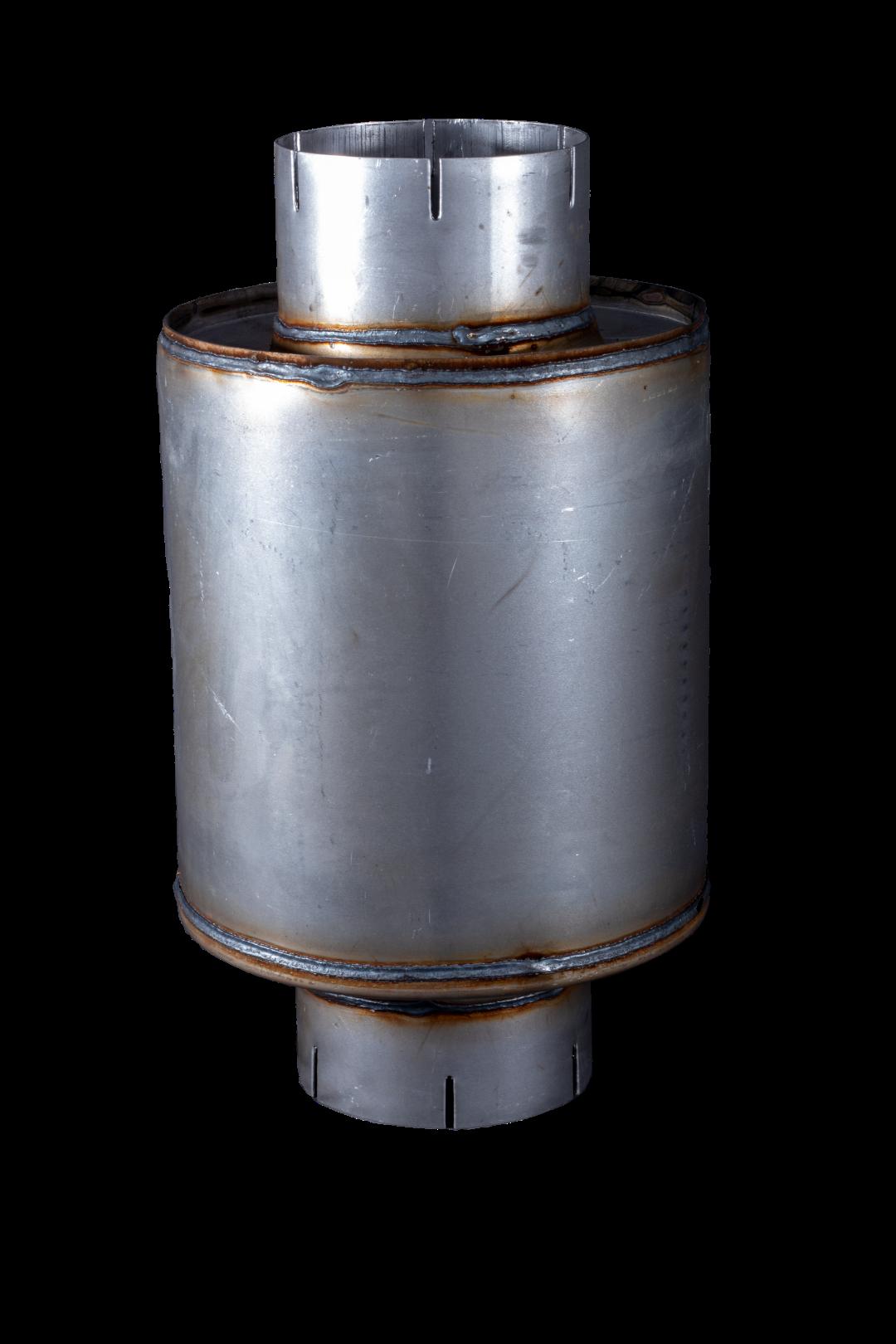 Type 1 Resonators