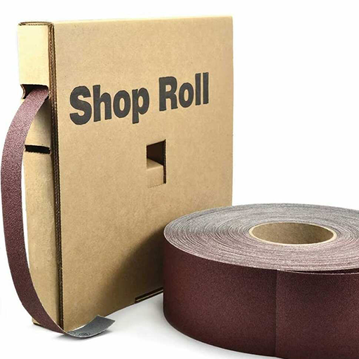 Shop Rolls