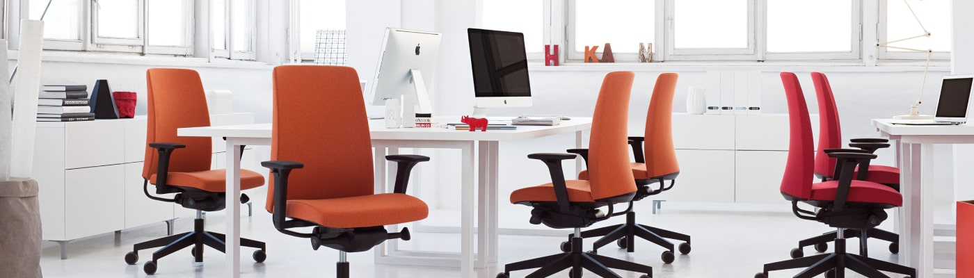 FAQs Office Chairs