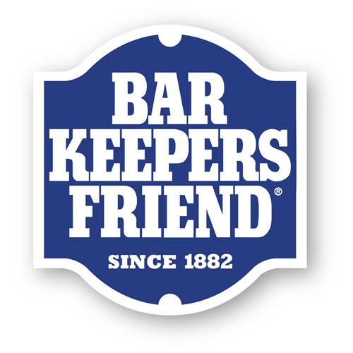 Bar Keepers Friend