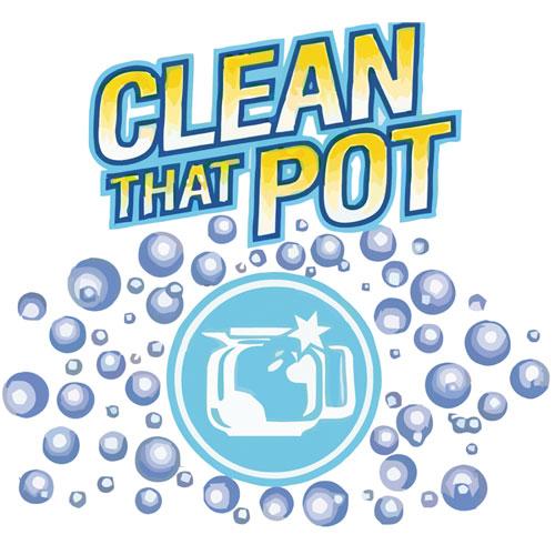 Clean That Pot