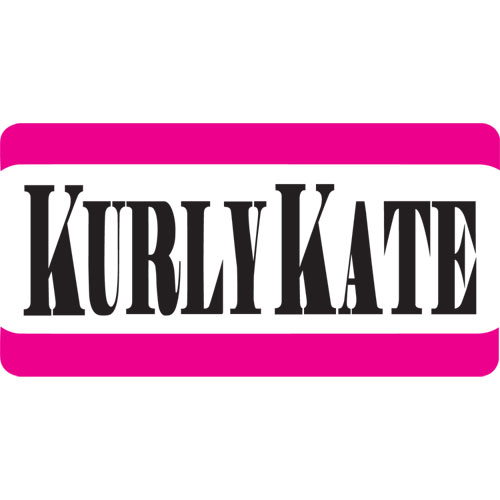 Kurly Kate