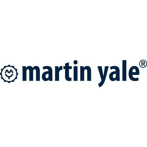 Martin Yale