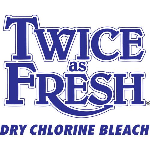 Twice as Fresh